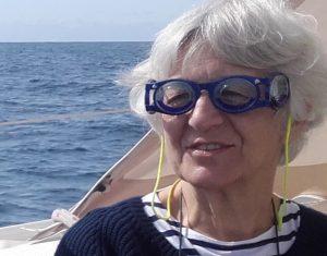 lunettes anti mal de mer