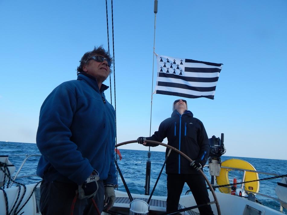 louer un voilier avec skipper à votre écoute